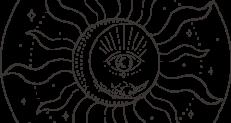 Sacred Sun Logo 03